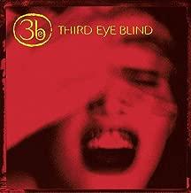 Third Eye Blind - Limited Edition Remastered 2X LP Vinyl W/ Exclusive Red Jacket