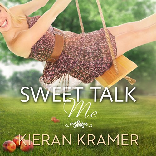 Sweet Talk Me audiobook cover art