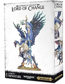 Games Workshop Warhammer 40K - Age of Sigmar Daemons of Tzeentch Lord of Change