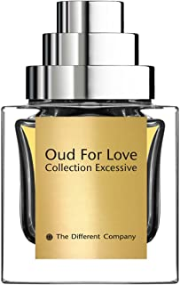 Different Company Oud FOR LOVE Eau de Parfum 50ml by The Different Company