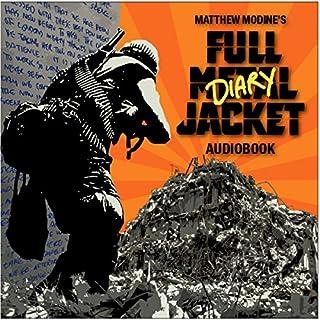 Full Metal Jacket Diary cover art