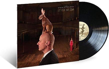 Steve Miller Band - Let Your Hair Down (2019) LEAK ALBUM