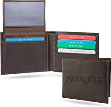 (New England Patriots) - Rico NFL Sparo Shield Wallet