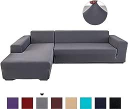 Amazon.es: fundas para sofa chaise longue