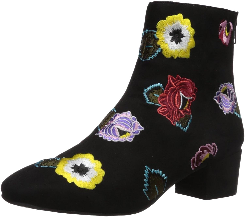 Betsey Johnson Women's TWIGGY Fashion Boots