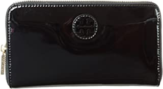 Best stacked logo zip continental wallet Reviews