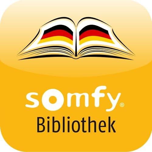 Somfy Bibliothek Deutschland