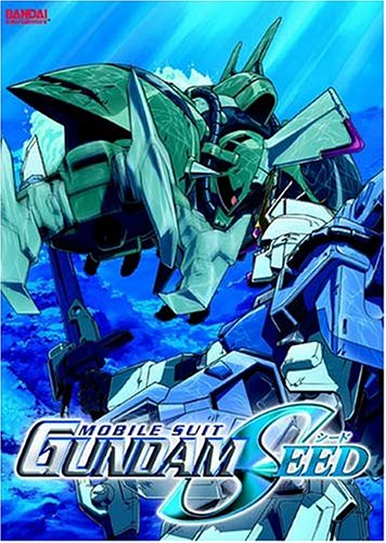 Mobile Suit Gundam Seed - Archangel's Fight (Vol. 5)
