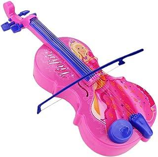 : violon jouet 3 4 ans Instruments de musique