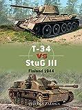 T-34 Vs StuG III (Duel)