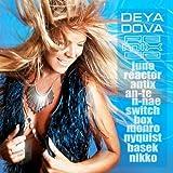 Hyperglider - Sky Is On Fire (Juno Reactor & Deya Dova)