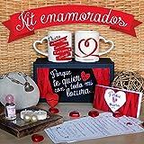 TODOIDEAS Kit Enamorados
