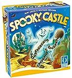 Queen Games-Juego de Cartas Spooky Castle. (30041)