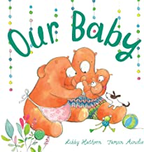 Our Baby: Little Hare Books