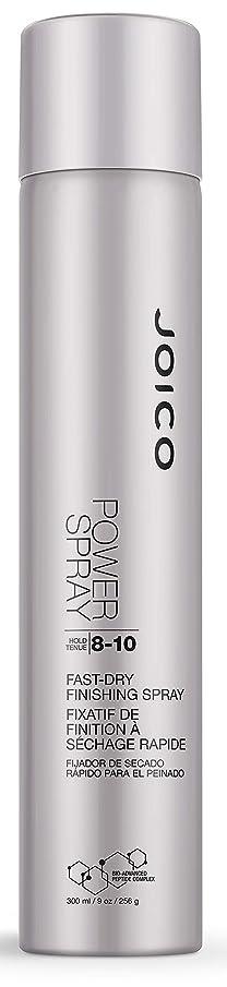 三国民ファウルJoico Power Spray Fast Dry Finishing Spray 300 ml