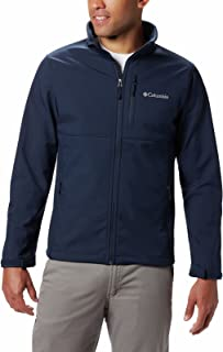 Columbia Men's Ascender Softshell Jacket Shell