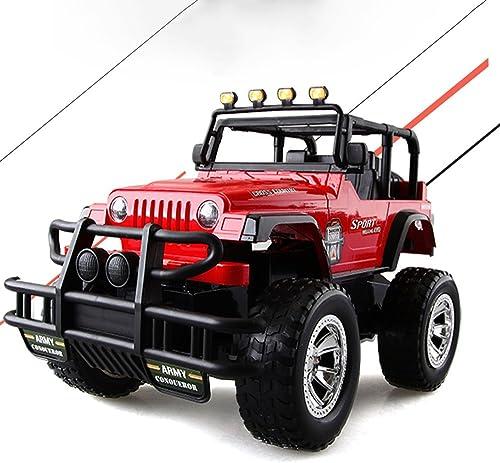 tienda en linea Pinjeer Juguete de Control Remoto Coche Off-Road vehículo Hummer Hummer Hummer Drift Charging Control Remoto Modelo de Coche Niño Niño Juguete Educativo Coche de Regaño para Niños Mañores de 4 años  para barato