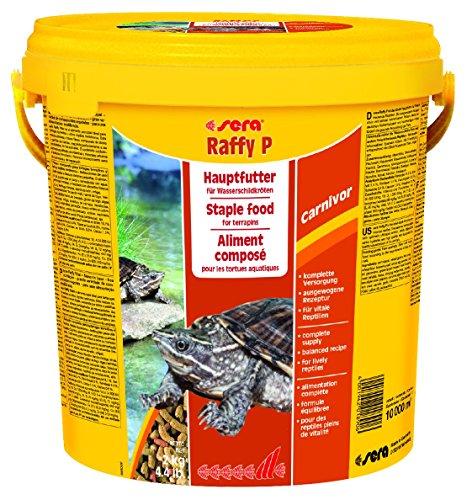 Sera - Raffy P 10I - Nourriture pour reptiles - 1 x 2 kg