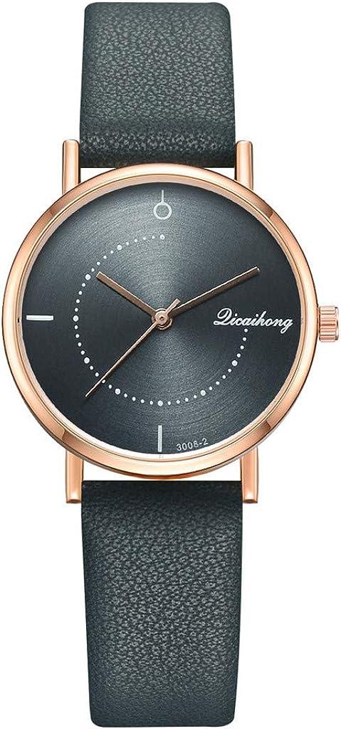 COOKI Women Max 47% OFF Watches Analog Quartz Digital Watch Luxury Low price Dial Casu