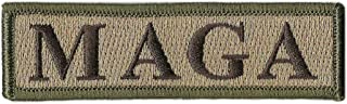 Make America Great Again Patches