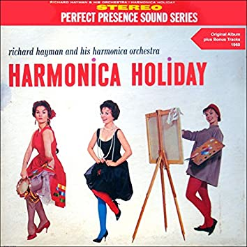 Harmonica Hollidays (Original Album plus Bonus Tracks 1960)