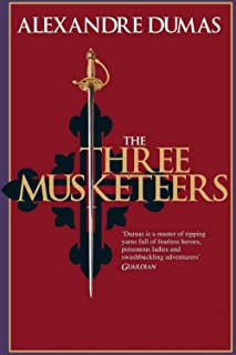 The Three Musketeers: Annotated Edition