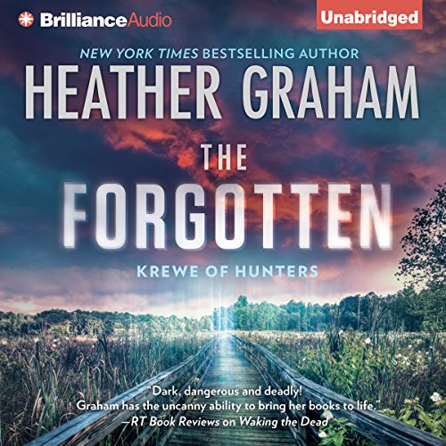The Forgotten                   By:                                                                                                                                 Heather Graham                               Narrated by:                                                                                                                                 Phil Gigante                      Length: 8 hrs and 44 mins     196 ratings     Overall 4.5