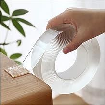 Superlijm Super sterke tape foto fotolijst haken op de muur hangers harde lijm dubbelzijdige nano lijm home stickers water...