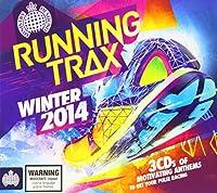 Ministry of Sound: Running Trax Winter 2014 i