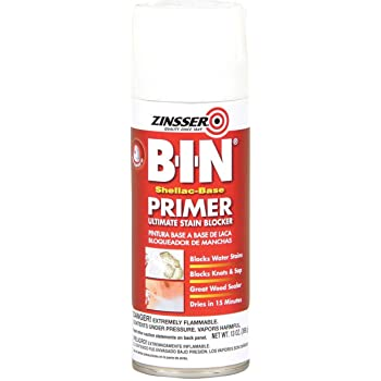 Rust-Oleum Corporation 01008 Primer Spray, 13-Ounce, White
