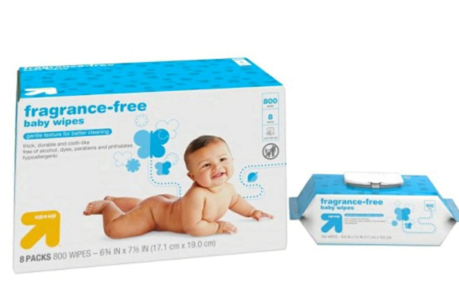 Up Max 45% OFF and Unscented Baby Wipes Refill Toilet Pack Count - Max 51% OFF 800