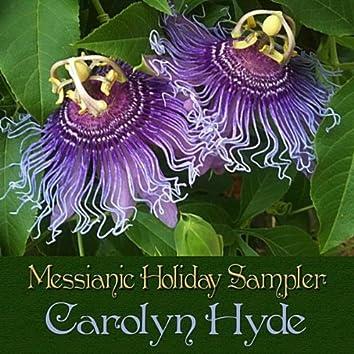 Messianic Holiday Sampler