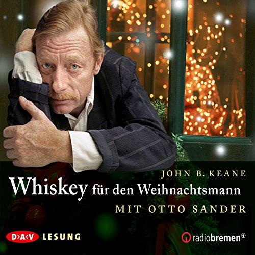 Whiskey für den Weihnachtsmann Titelbild
