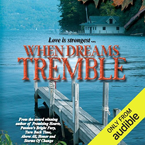 When Dreams Tremble audiobook cover art