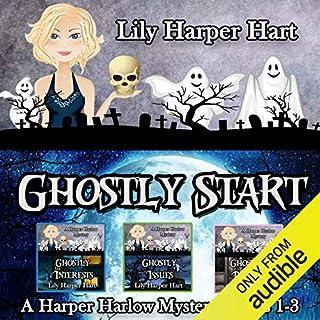 Couverture de Ghostly Start
