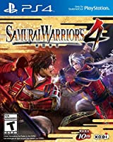 Samurai Warriors 4 - PlayStation 4 [並行輸入品]