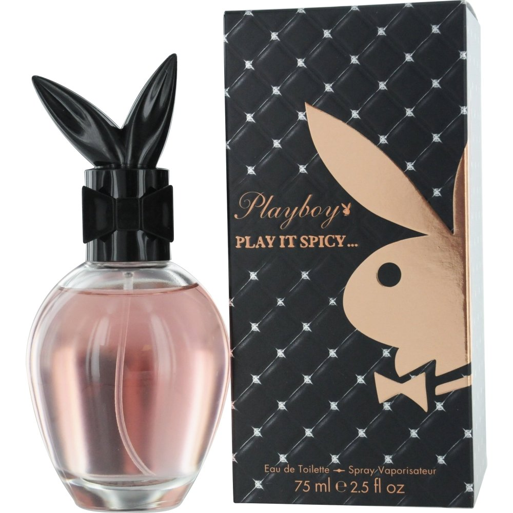 Playboy Spicy Women Toilette Spray