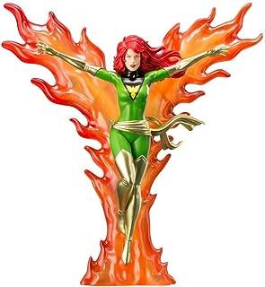 Kotobukiya Marvel Universe ARTFX+ Statue 1/10 Phoenix Furious Power (X-Men '92) 24 cm