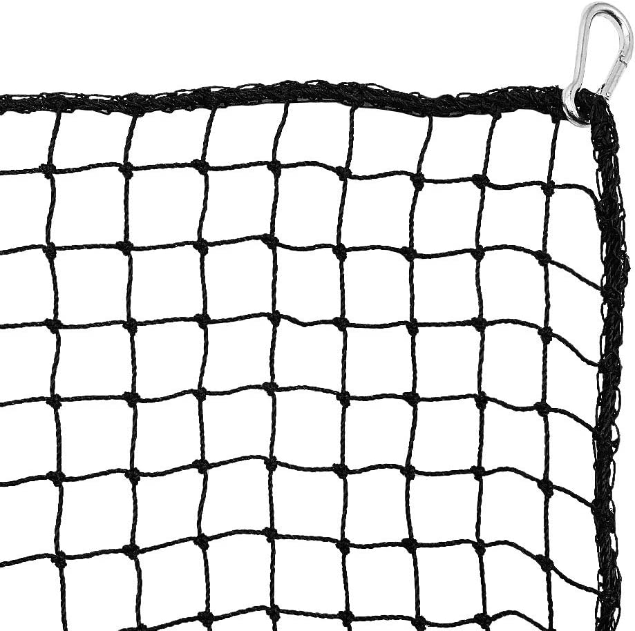 Heavy Duty Golf Netting High online shopping Impact Ball Net. 55% OFF Barrier C Practice
