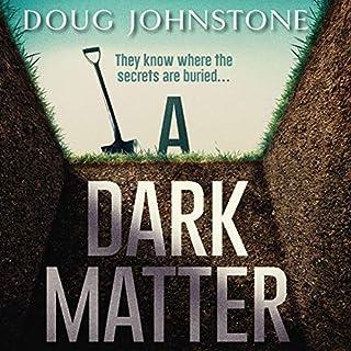 A Dark Matter cover art