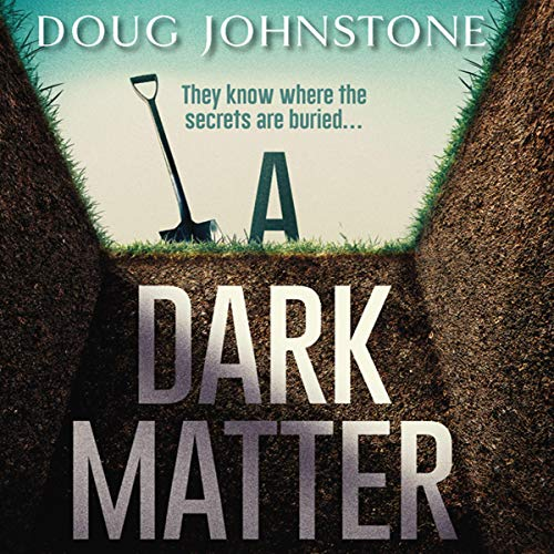 A Dark Matter cover art