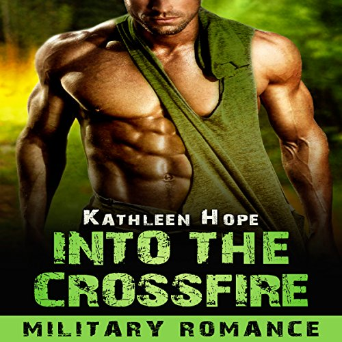 Into the Crossfire audiobook cover art