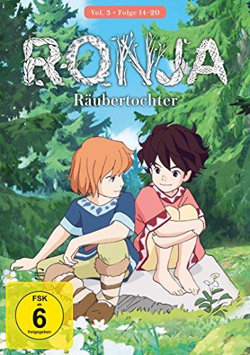 Ronja Räubertochter - Vol. 3