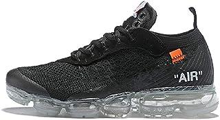1ccb469100ab6 Vapormax 2018 Hommes et Femmes Chaussures de Sport de Plein air Coussin  d air Chaussures