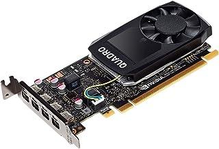 HP 1ME01AT - Kit NVIDIA Quadro P1000 4 GB 2ADPTS