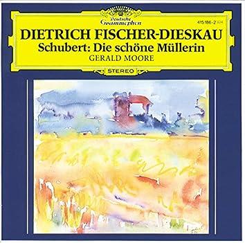 Die Schöne Müllerin D795