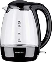 Electric Kettle 1.8L - Superwave