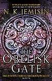 The Obelisk Gate: The Broken Earth, Book 2, WINNER OF THE HUGO AWARD 2017 (Broken Earth Trilogy)...