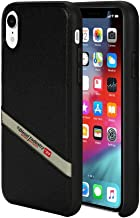 Diesel Leather Protective Case for iPhone XR (6.1