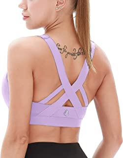 Best pale pink sports bra Reviews